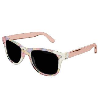 to flower sunglasses