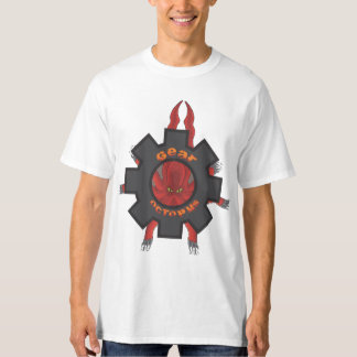To frost Octopus Tshirt