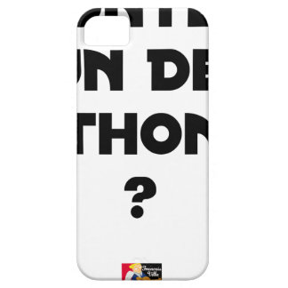 TO GO UP OF A HALF TUNA? - Word games iPhone 5 Covers