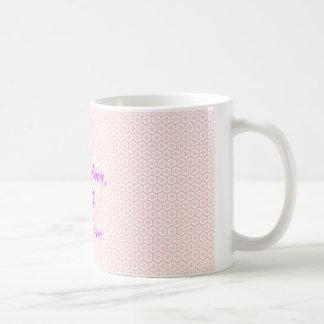 To Grandma, with love Coffee Mugs