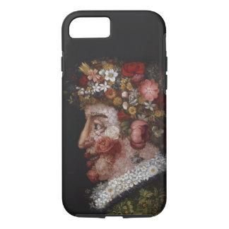 """To Imagination - Guiseppe Arcimboldo's """"Spring"""" iPhone 7 Case"""