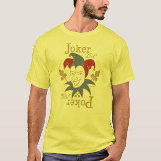 to joker T-Shirt