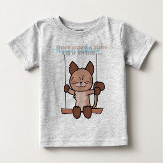 To Little Cat Tee Shirt