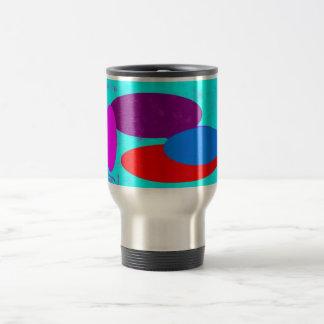 to many holes travel mug