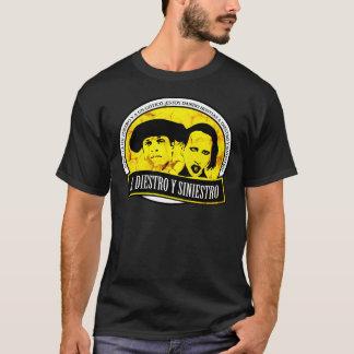 TO MATADOR AND WRECK T-Shirt