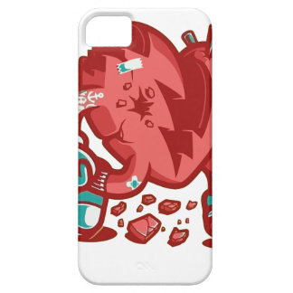 To Matter of Life-01 Case For The iPhone 5