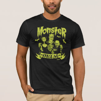to monster mash T-Shirt