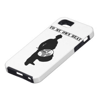 To My Own Beat 2 iPhone 5 Covers