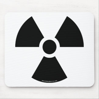 To nuclear mousepad