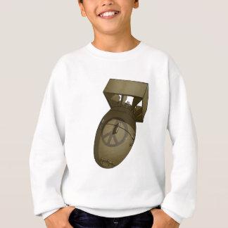 To nuclear sweatshirt