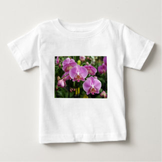 to orchid_fresh_flower baby T-Shirt
