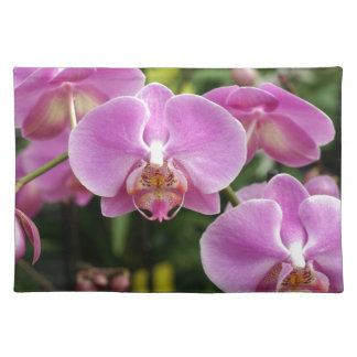 to orchid_fresh_flower placemat