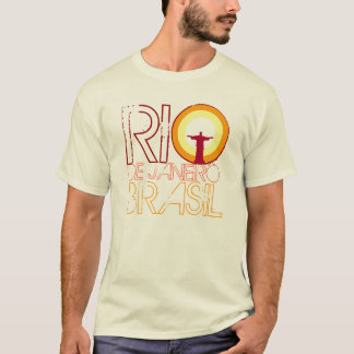 To remember Rio, Brazil T-Shirt