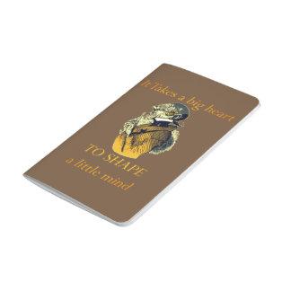 TO SHAPE a Little Mind Journal