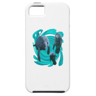 TO SHOW LOVE iPhone 5 CASE