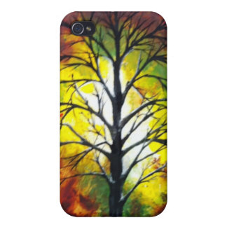 To stand alone iPhone 4 cover