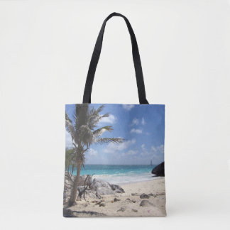 To the Beach! Tote Bag