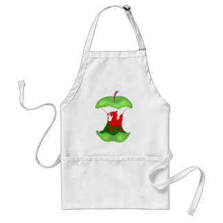 to the core Wales Aprons