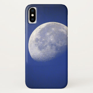 To the MOON and Back iPhone X Case