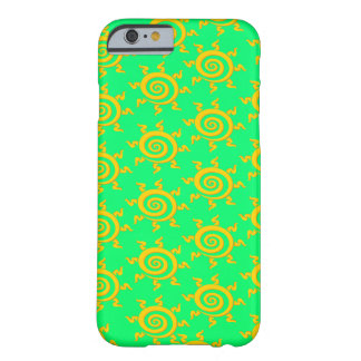 To the sun barely there iPhone 6 case