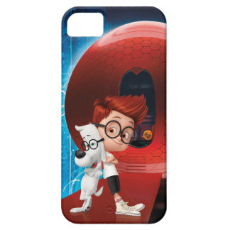 To The Wabac Barely There iPhone 5 Case