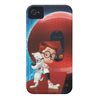 To The Wabac Case-Mate iPhone 4 Cases