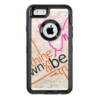 To Thine Own Self Be True Otterbox Case