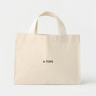 To Top Mini Tote Bag