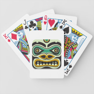 TO TRULY FEEL POKER DECK