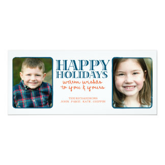 To You + Yours Card