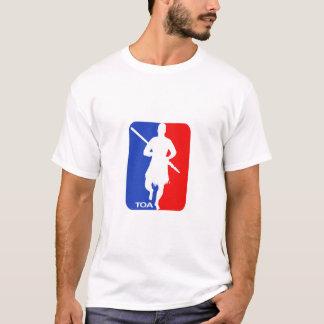TOA Maori Warrior T-Shirt