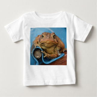 Toadly Awesome! Baby T-Shirt