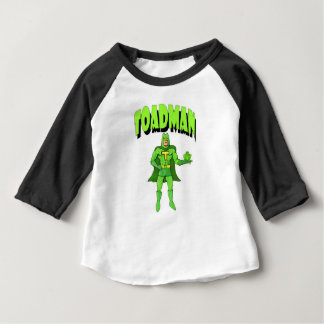 Toadman Baby T-Shirt