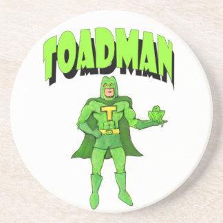Toadman Coaster