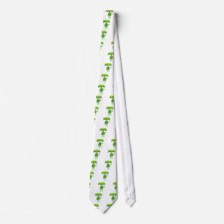 Toadman Tie