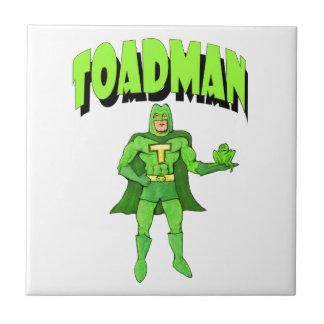 Toadman Tile