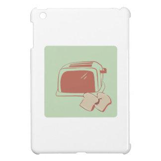 Toast And Toaster iPad Mini Covers