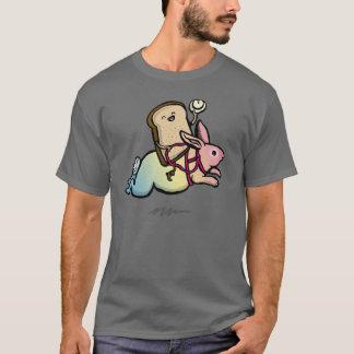 Toast Bunny T-Shirt