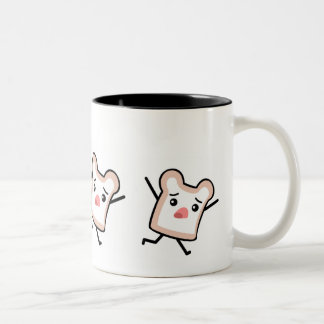 Toast Chase Mug