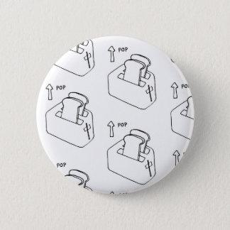 Toaster Badge
