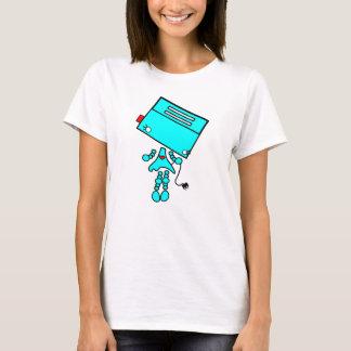 Toaster Girl T-Shirt