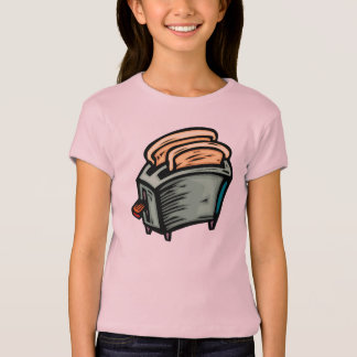Toaster Girls T-Shirt