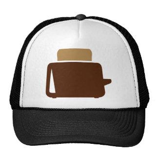 Toaster Trucker Hats