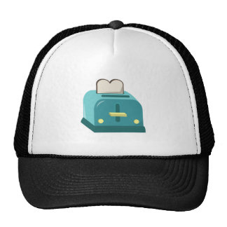 Toaster Mesh Hat