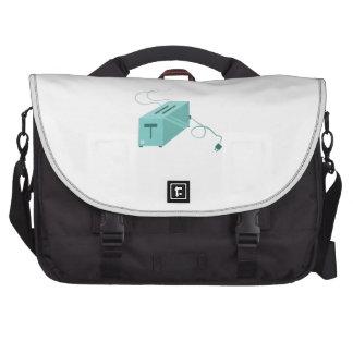 Toaster Laptop Commuter Bag