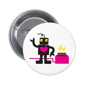 toaster love button