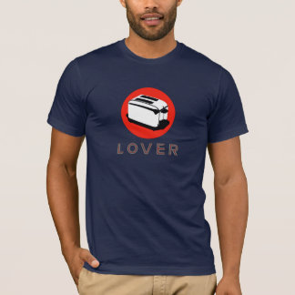 TOASTER LOVER T-Shirt