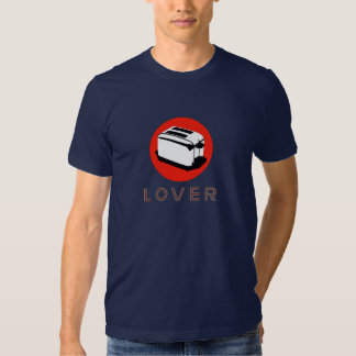 TOASTER LOVER TSHIRTS