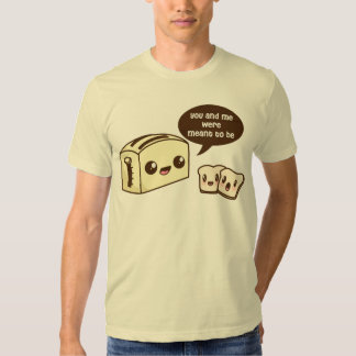 Toaster Luv T Shirt