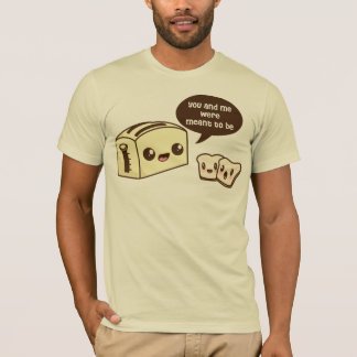 Toaster Luv T-Shirt